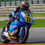 2016 CEV 第1戦バレンシア Moto2レースレポート