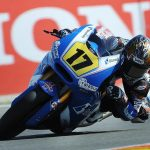 2016 CEV 第3戦カタルニア Moto2レースレポート