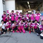 決勝直前の黒岩総監督、上田監督のコメントをもらいました!