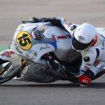 Hoy queremos felicitar por su cumpleaños a nuestro piloto de Moto2 Thomas Sigvartsen-Racing ¡Felicidades!
