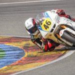 2016 CEV 第4戦アルバセテ Moto2レースレポート