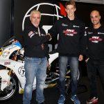 Marcel Brenner renueva con el H43 team para la temporada del 2016