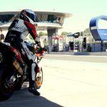 Día de entrenamientos libres en el circuito de Jerez