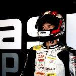 Mucho ánimo para nuestro piloto de Moto2, Marcel Brenner que ha sido operado debido a la fractura que sufrió en la caída de la segunda carrera disputada el domingo en Navarra. Esperamos que esté completamente recuperado para la próxima carrera que será en Jerez.