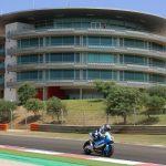 2016 CEV 第6戦ポルティマオ レースレポート