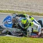 🏍️🏍️💨🥉2º encuentro CEV Motorcycle con podium de Miquel Pons Payeras. Thomas Sigvartsen H43 Team Circuit de Barcelona-Catalunya