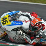 Este fin de semana carrera del FIM  en MotorLand Aragón con H43 Team Kenny Koskinen #57 Peetu Paavilainen Marcel Brenner