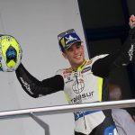 Jerez でのスペイン選手権