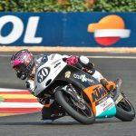 Cuenta atrás para la última cita del FIM CEV Repsol en el Circuit Ricardo Tormo de Valencia.