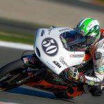 RACE RESULTS: Circuit Ricardo Tormo