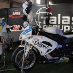 Ayer pudimos celebrar con la familia de Talasur Group los éxitos de la temporada. Desde aquí agradecemos la confianza y ayuda prestada en este 2018.
