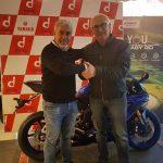 Gracias al apoyo de Dandy Moto el equipo ya cuenta con las nuevas motos YAMAHA para el Campeonato de Velocidad RFME RFME – Real Federación Motociclista Española