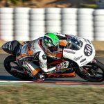 OFICIAL🚨: Jason Dupasquier #50 sigue un año más con nuestro equipo, el suizo de 17 años disputará la categoría de #Moto3 del CEV Motorcycle