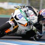 Hoy, última sesión de entrenamiento en el Circuito de Jerez, antes del inicio de temporada.