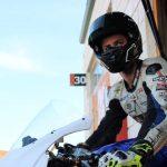 Terminamos el segundo día de entrenamiento en el Circuito de Velocidad de Cartagena, contentos con el trabajo realizado por Thomas Sigvartsen y Davide Fabbri en pista 💯💪🏼