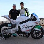 OFICIAL🚨 Contentos de anunciar que Miquel Pons Payeras disputará el campeonato de #Moto2 del FIM CEV Repsol🔥