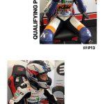 🇪🇸 Terminada la primera sesión de cronometrados, #Moto3 & #EuropeanTalentCup ⏰