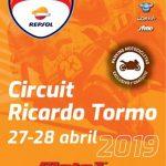 Esta semana volvemos a la competición con la segunda prueba del #FIMCEVRepsol en el Circuit Ricardo Tormo