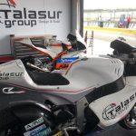 🇪🇸 ¡Buenos días desde el Circuito de Valencia! Este fin de semana tendremos la segunda cita del campeonato FIM CEV Repsol