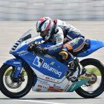 🇪🇸 Estamos listos para la acción, mañana segunda carrera del FIM CEV Repsol en el Circuit Ricardo Tormo , con las posiciones en parrilla de: