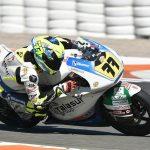 🇪🇸 En #Moto2 Miquel Pons Payeras saldrá desde la tercera línea de parrilla.