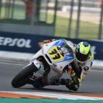En #Moto2 los entrenos clasificatorios serán: ⏰
