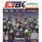 🇪🇸 Nueva semana de carreras, tercera cita del Campeonato RFME – Real Federación Motociclista Española #ESBK #ESBKCetelem