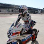 🇪🇸 Primer día en MotorLand Aragón este fin de semana disputamos la quinta prueba del campeonato CEV Motorcycle