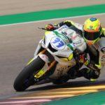 🇪🇸 Acaba la calurosa jornada de hoy en MotorLand Aragón