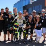 🇪🇸 SEMANA DE CARRERAS, vuelve la acción en el campeonato RFME – Real Federación Motociclista Española #ESBK #ESBKCetelem